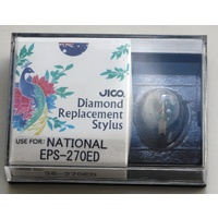 JICO elliptical Stylus for National EPS-270ED