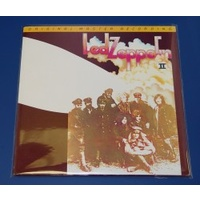 9224  Ultimate LP Outer Sleeves 2.5 (25)