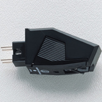 AUDIO TECHNICA AT3482P P-mount cartridge including stylus