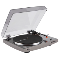 AUDIO TECHNICA LP2X turntable