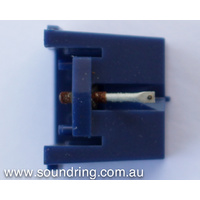 SOUNDRING D1001SR Round Stylus for JVC Nivico