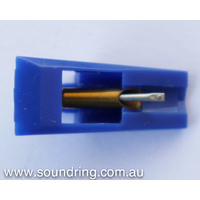 SOUNDRING D1002SR Round Stylus for JVC Nivico