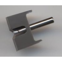 SOUNDRING D100E Elliptical Stylus for PICKERING DAME2