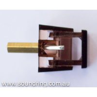SOUNDRING D1017 Elliptical Stylus for Audio Empire