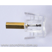 SOUNDRING D1020E Elliptical Stylus for Audio Empire