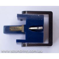 SOUNDRING D1030E Super Elliptical Stylus for Ortofon