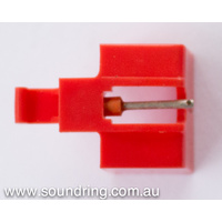 SOUNDRING D1040SR Round Stylus for National Panasonic Technics