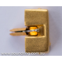 SOUNDRING D1043SR Round Stylus for Nagaoka