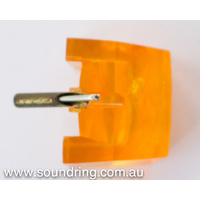 SOUNDRING D1091E Elliptical Stylus for JVC X1/IIE