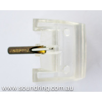 SOUNDRING D1091SR Round Stylus for JVC X1/IIE