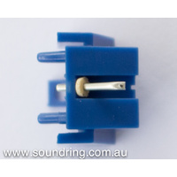 SOUNDRING D1093SR Round Stylus for Kenwood