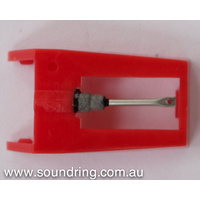 SOUNDRING D1153SR Round Stylus for 78s