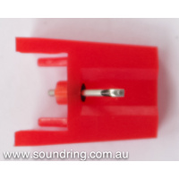 SOUNDRING D1234E Elliptical Stylus