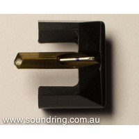 SOUNDRING D140E Elliptical Stylus for Goldring