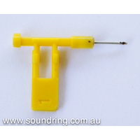 SOUNDRING D295SR Stereo/2 Round Stylus