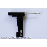 SOUNDRING D434SR/2 Stereo/2 Ceramic Stylus for Garrard