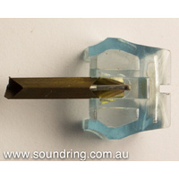 SOUNDRING D518SR Round Stylus for Kenwood Trio