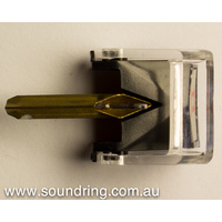 SOUNDRING D519E Elliptical Stylus for Philips