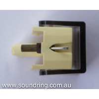 SOUNDRING D539E Elliptical Stylus for Ortofon