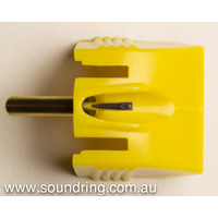 SOUNDRING D556SR Round Stylus for JVC Nivico