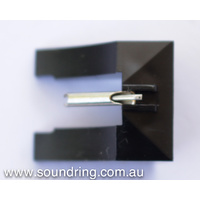 SOUNDRING D634SR Round Stylus for National Panasonic Technics