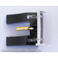 SOUNDRING D635E Elliptical Stylus for National - Panasonic - Technics