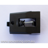 SOUNDRING D637SR Round Stylus for Dual