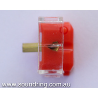 SOUNDRING D648SR Round Stylus for Sony
