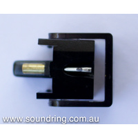 SOUNDRING D698E Elliptical Stylus for Ortofon