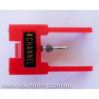 SOUNDRING D718QD Shibata Stylus for National-Panasonic-Technics