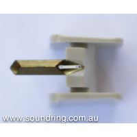 SOUNDRING D722SR Round Stylus for Pioneer