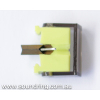SOUNDRING D792SR Round Stylus for Nagaoka
