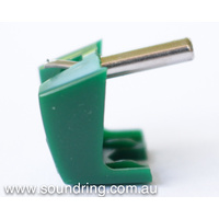 SOUNDRING D858 78rpm Stylus for STANTON D5127