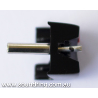SOUNDRING D859E elliptical stylus for STANTON 500E