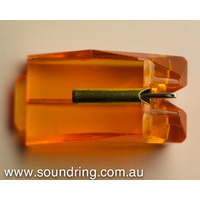 SOUNDRING D960SR Round Stylus for National Panasonic Technics