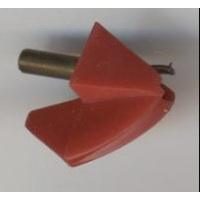 SOUNDRING D99SR Round Stylus for Pickering