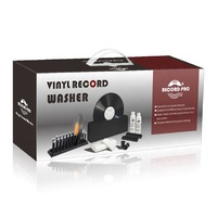 Vinyl Record Washer