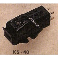KS40A CERAMIC CARTRIDGE including stylus