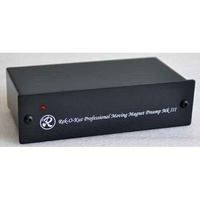 REK-O-KUT Professional MM Phono Preamp MkIII