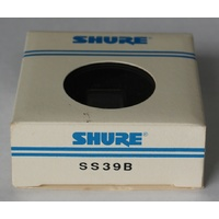 Genuine SHURE SS39B Round (spherical) Stylus