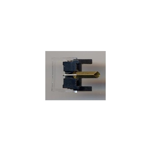 SOUNDRING D643SR Round Stylus for Kenwood Trio