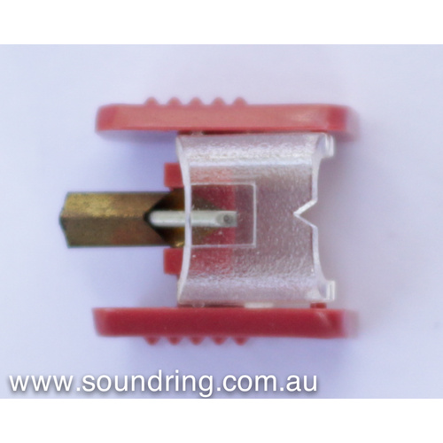 SOUNDRING D721SR Round Stylus for Pioneer