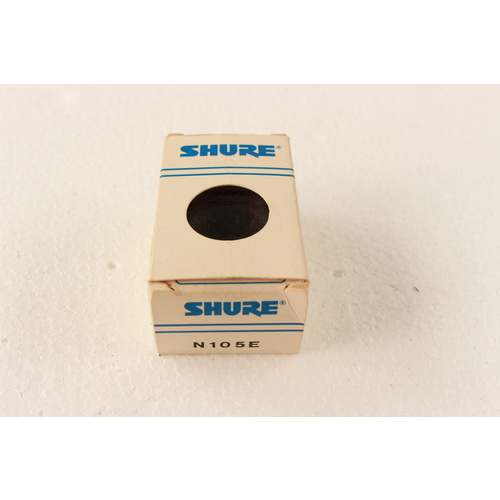 Genuine SHURE N105E Elliptical Stylus