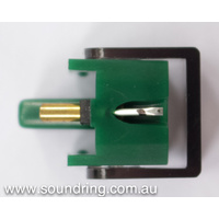 SOUNDRING D1225E Elliptical Stylus for Ortofon