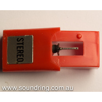 SOUNDRING D530SR Round Stylus for Dual