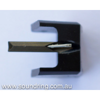SOUNDRING D906SR Round Stylus for Micro